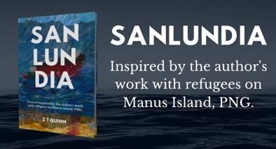 Book cover for Sanlundia