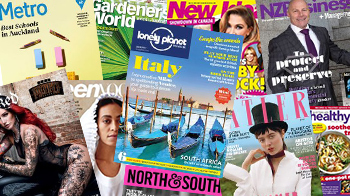 Find out about RBdigital eMagazines.