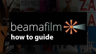 Know how to use Beamafilm.