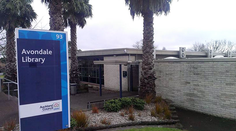Avondale Library