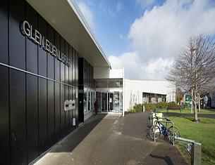 Glen Eden Library