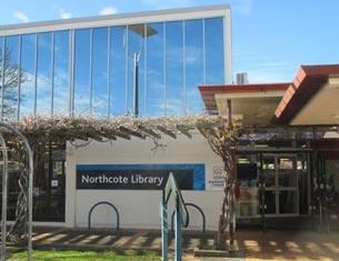 Northcote Library
