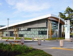 Ōtāhuhu Library