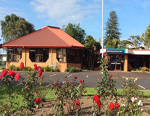 Waiuku Library