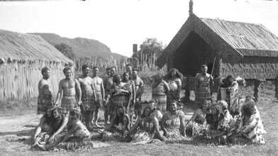 Find out about Māori collections and resources at Auckland Libraries.