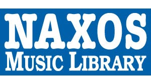 Go to Naxos Music Library.