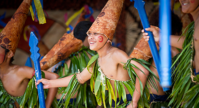 Check out Pasifika events at our libraries.