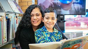 Follow the Auckland Libraries Talanoa Facebook page.