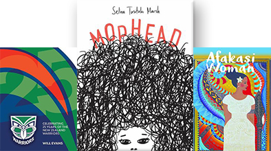 Check out our latest Pasifika titles.